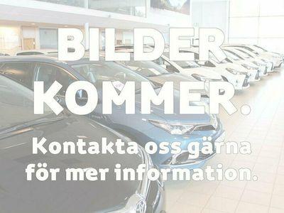 begagnad Toyota Auris TS Hybrid Executive Drag
