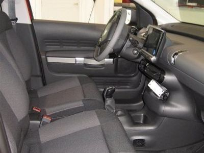 begagnad Citroën C4 Cactus BlueHDi 100 FEEL Halvkombi