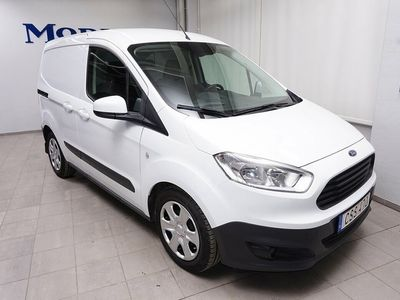 gebraucht Ford Transit COURIER 1,0T 100Hk Ecoboost