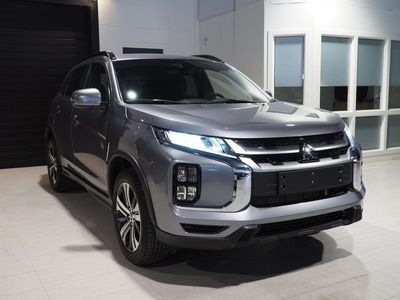 begagnad Mitsubishi ASX Komfort 4WD 150HK Autom NY