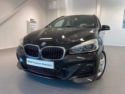begagnad BMW 225 Active Tourer xe | M Sport | Navi | Head-Up Display