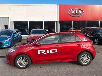 begagnad Kia Rio 1.0 T-GDI Automat Advance Plus / Demo