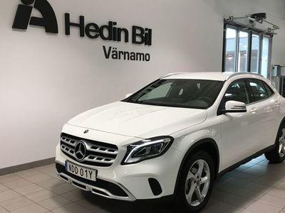 begagnad Mercedes GLA200 - BenzAutomat / Nav / Backkamera