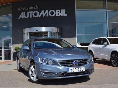 begagnad Volvo S60 T3 Business Advanced