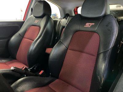 begagnad Ford Fiesta 2,0 ST Duratec He Manuel 150hk