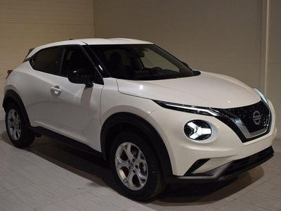 begagnad Nissan Juke 1.0 DIG-T N-Connecta KAMPANJ