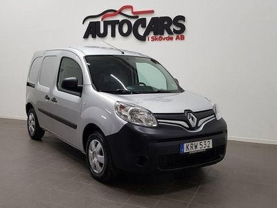 begagnad Renault Kangoo 1.5 dCi DRAG | LEASBAR
