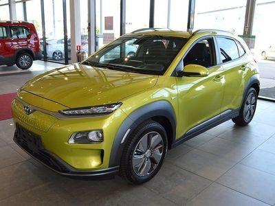 begagnad Hyundai Kona Electric 39/64 kWh