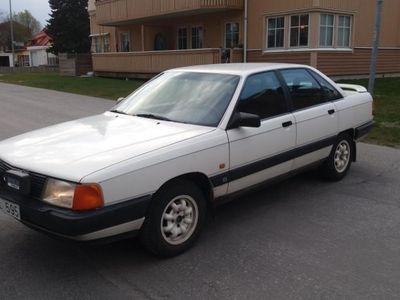 used Audi 100 2.0 E -89