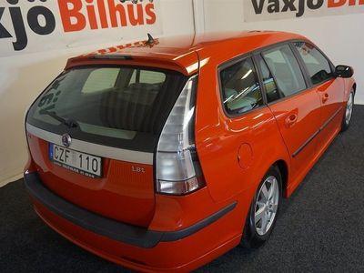 begagnad Saab 9-3 NY BES 1,8 T * AUTOMAT