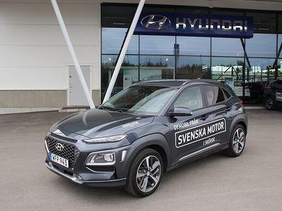 brugt Hyundai Kona 1.0 T-GDI Premium 120hk
