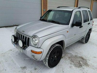 begagnad Jeep Cherokee