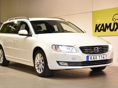 begagnad Volvo V70 II D3 150hk Classic Momentum