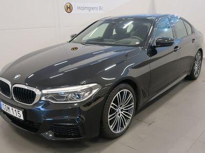 usata BMW 540 i xDrive Sedan / Innov Edit / Värmare