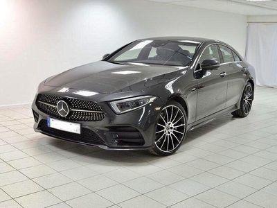 begagnad Mercedes CLS400 4M AMG First Ed Leasb