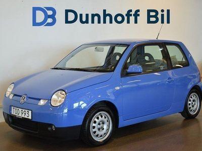 gebraucht VW Lupo 3L TDI ASG Comfort 61hk -03