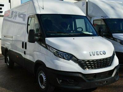begagnad Iveco Daily Van 2.3 JTD Euro 6 136hk