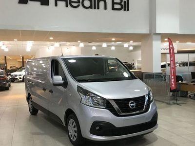 begagnad Nissan NV300 1.6 DCI 125 6 M/T L2H1 WORKING STAR DSD