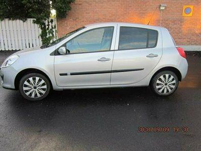 begagnad Renault Clio R