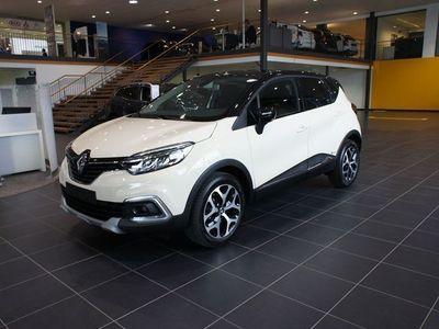 begagnad Renault Captur TCE 150 EDC INTENS -19