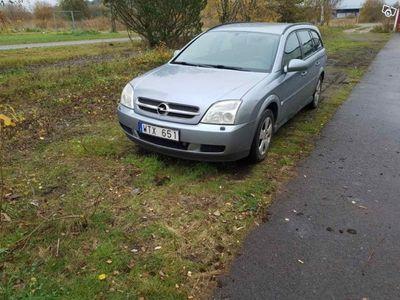 begagnad Opel Vectra Ny besikta -05