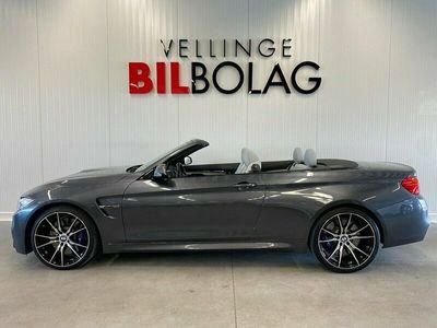 begagnad BMW 330 Cabriolet DCT 3300 mil *SE UTRUSTNING*