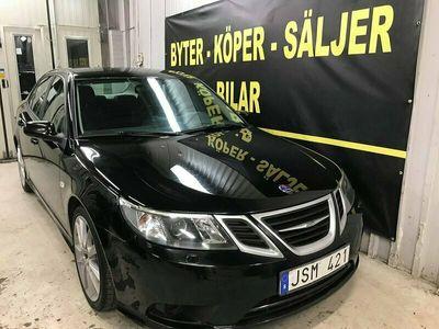begagnad Saab 9-3 SportSedan 1.8t BioPower Linear 175hk