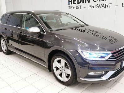 begagnad VW Passat Alltrack 2.0 TDI 4Motion (190hk) Executive ink. v-hjul