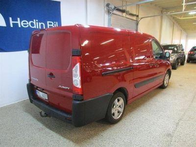 begagnad Citroën Jumpy III 2.0 HDI FAP Skåp (136hk) -11