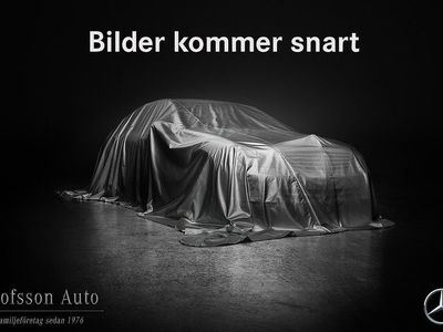 begagnad Mercedes E300 T PLUG-IN AMG Panorama