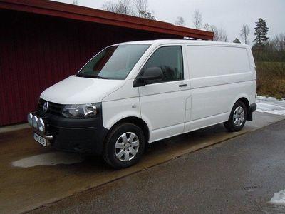 begagnad VW Transporter 2,0TDI 140hk DSG V-in