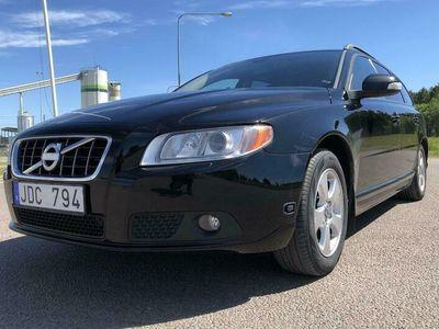 begagnad Volvo V70 II 2.5FT Momentum