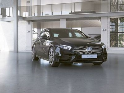 begagnad Mercedes A200 - Benz/ / KAMPANJPRIS