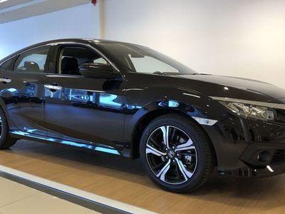 begagnad Honda Civic 1,5 Elegance 182 HK