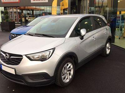 begagnad Opel Crossland X DEMO / ENJOY / +PAKET / BACKKAMERA