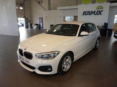begagnad BMW 118 M Sport