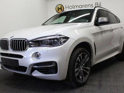 begagnad BMW X6 M50d (381hk)