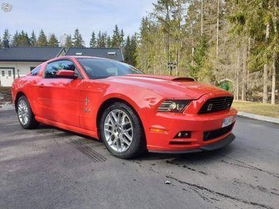 begagnad Ford Mustang
