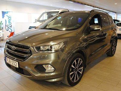 begagnad Ford Kuga ST-Line 1.5 EcoBoost Euro 6 150hk