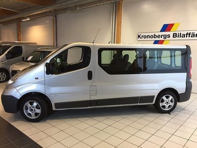 begagnad Opel Vivaro VIV COMBI L2H1 2.0D 114HK M6