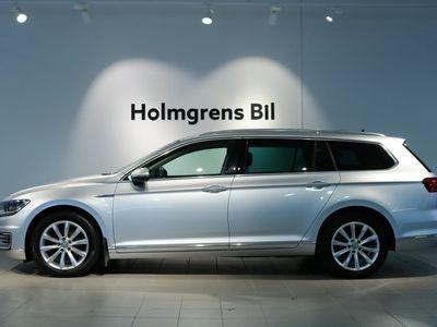 gebraucht VW Passat GTE Sportscombi Keyless, Drag, Elbaklucka