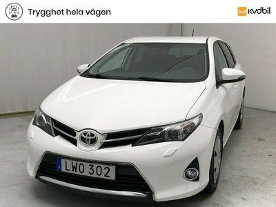 begagnad Toyota Auris 1.4 D-4D 5dr