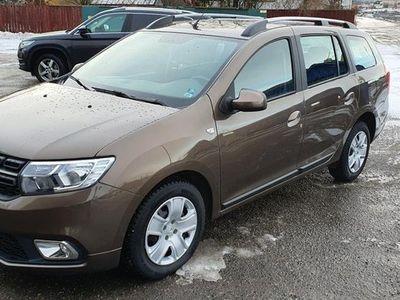 begagnad Dacia Logan MCV 0.9