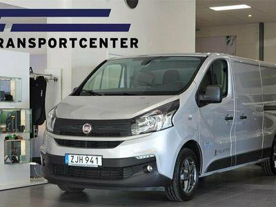 begagnad Fiat Talento 1.2 t L2H1 NORDIC 125hk Inredning & Värmare