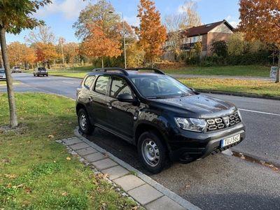 begagnad Dacia Duster II 4x2 SCe 1.6 - Essential