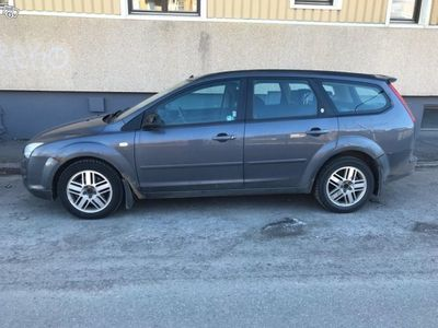 used Ford Focus 2.0 -05