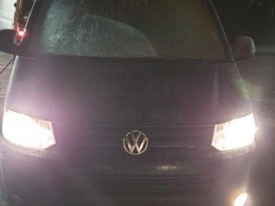 begagnad VW Transporter 2.0 TDI DSG Comfort