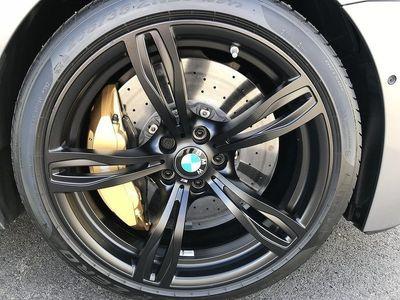 begagnad BMW 600 M6 Coupé CompetionHk / SE SPEC -17