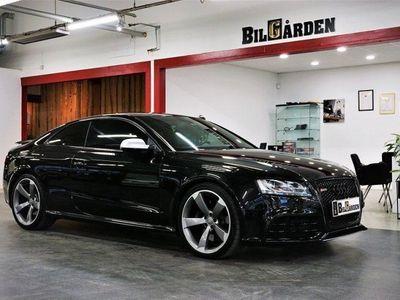 begagnad Audi RS5 Sv-Såld 4.2 V8 quattro S Tronic 450h -11