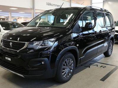 begagnad Peugeot Rifter NyaL2 Allure BHDi 130 Aut8